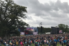 Electric Picnic Main Stage