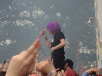 Crystal Castles - Alice Glass