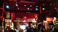 Stiff Little Fingers - Jake Burns