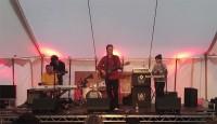 Cronin & Nick Kelly at Electric Picnic 2013