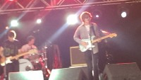 Parquet Courts at Electric Picnic 2013