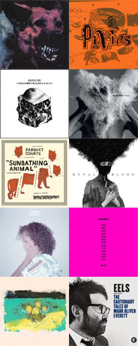 International Top 50 Albums 2014 1a