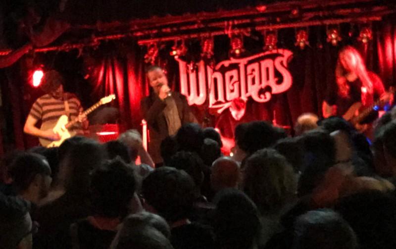 Protomartyr - Whelans - November 2017